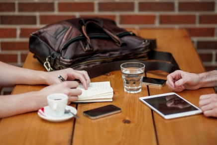 How to Plan a Collaborative MarketingEvent