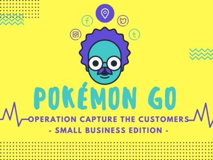 What Can Pokémon Go Do For You?!