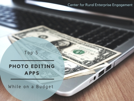 The 5 Best Budget Conscious Instagram Photo-editing Apps